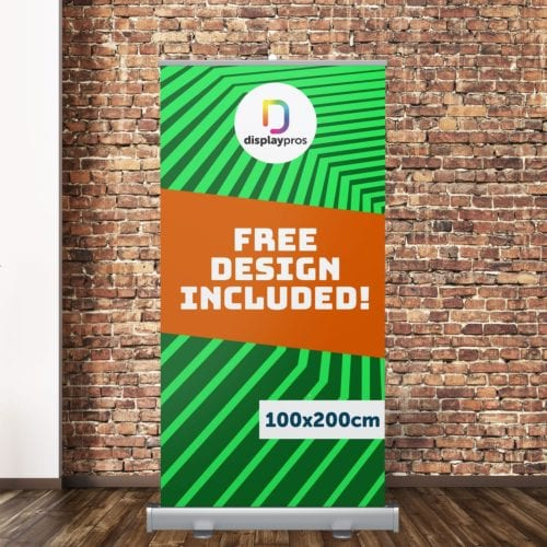 Display Pros Retractable Banners