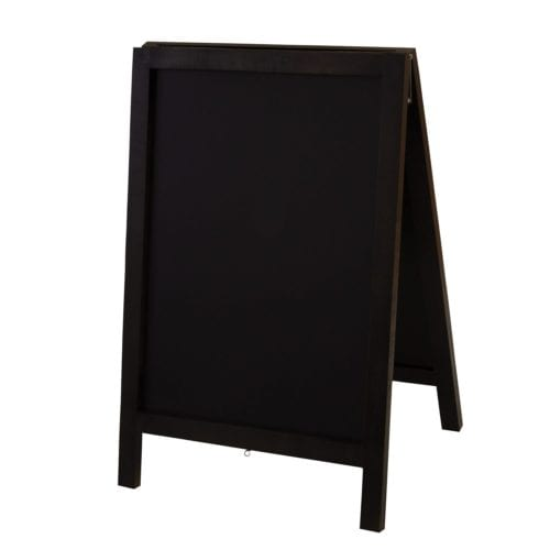 32″ Deluxe Wood A-frame Hardware