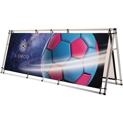 8′ Horizontal A-frame Kit