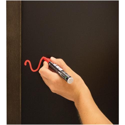 Economy Wood A-frame Chalkboard Kit