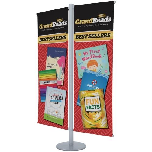 Flex Banner Display