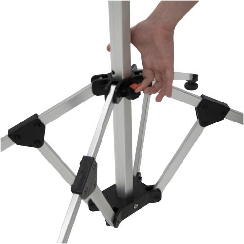 Quad Pod Monitor Stand Kit