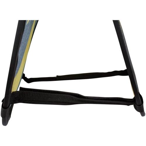 Twist-up Oval A-frame Hardware