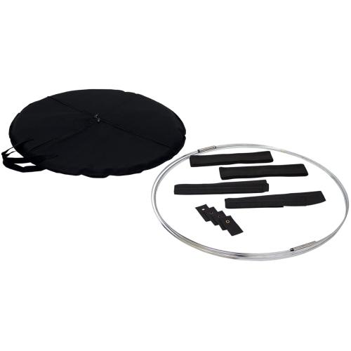 Twist-up Oval A-frame Kit