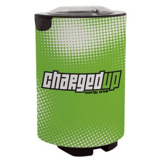 Outdoor Event Cooler Kit (clear Lid)