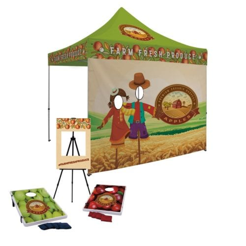 Photo Fun Outdoor Total Show Package