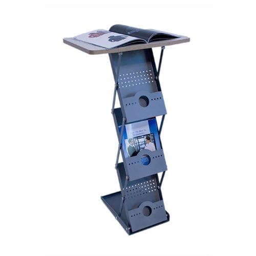 Mesa Literature Stand