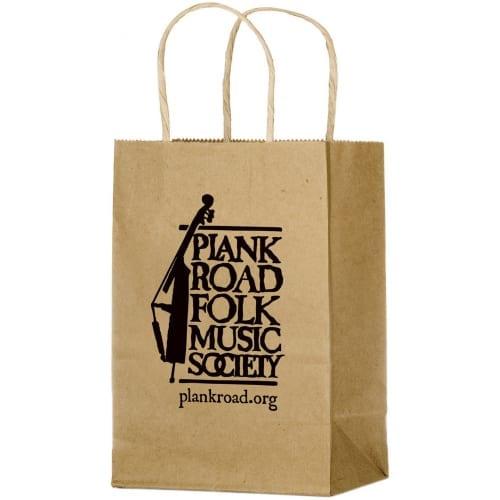 Paper Bags & Gift Bags
